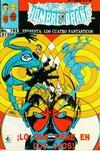 Cover for El Asombroso Hombre Araña Presenta (Novedades, 1988 series) #192