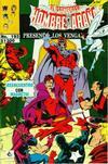 Cover for El Asombroso Hombre Araña Presenta (Novedades, 1988 series) #193