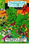 Cover for El Asombroso Hombre Araña Presenta (Novedades, 1988 series) #195