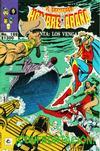 Cover for El Asombroso Hombre Araña Presenta (Novedades, 1988 series) #199