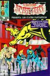 Cover for El Asombroso Hombre Araña Presenta (Novedades, 1988 series) #200