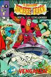 Cover for El Asombroso Hombre Araña Presenta (Novedades, 1988 series) #201
