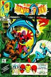 Cover for El Asombroso Hombre Araña Presenta (Novedades, 1988 series) #202