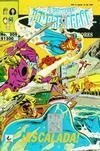 Cover for El Asombroso Hombre Araña Presenta (Novedades, 1988 series) #205