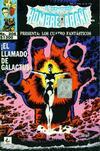 Cover for El Asombroso Hombre Araña Presenta (Novedades, 1988 series) #206