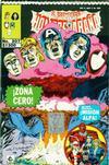 Cover for El Asombroso Hombre Araña Presenta (Novedades, 1988 series) #207
