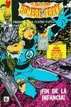 Cover for El Asombroso Hombre Araña Presenta (Novedades, 1988 series) #208