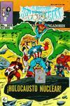 Cover for El Asombroso Hombre Araña Presenta (Novedades, 1988 series) #209