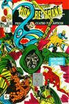 Cover for El Asombroso Hombre Araña Presenta (Novedades, 1988 series) #210