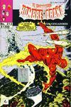 Cover for El Asombroso Hombre Araña Presenta (Novedades, 1988 series) #213