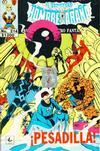 Cover for El Asombroso Hombre Araña Presenta (Novedades, 1988 series) #214