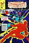 Cover for El Asombroso Hombre Araña Presenta (Novedades, 1988 series) #215