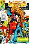 Cover for El Asombroso Hombre Araña Presenta (Novedades, 1988 series) #216