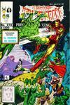 Cover for El Asombroso Hombre Araña Presenta (Novedades, 1988 series) #219