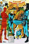 Cover for El Asombroso Hombre Araña Presenta (Novedades, 1988 series) #220