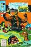 Cover for El Asombroso Hombre Araña Presenta (Novedades, 1988 series) #221