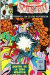 Cover for El Asombroso Hombre Araña Presenta (Novedades, 1988 series) #222