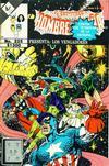 Cover for El Asombroso Hombre Araña Presenta (Novedades, 1988 series) #225