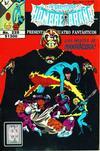 Cover for El Asombroso Hombre Araña Presenta (Novedades, 1988 series) #228