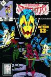 Cover for El Asombroso Hombre Araña Presenta (Novedades, 1988 series) #231