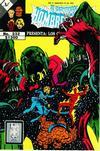 Cover for El Asombroso Hombre Araña Presenta (Novedades, 1988 series) #232