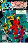 Cover for El Asombroso Hombre Araña Presenta (Novedades, 1988 series) #233