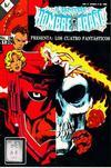 Cover for El Asombroso Hombre Araña Presenta (Novedades, 1988 series) #234