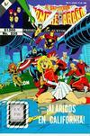 Cover for El Asombroso Hombre Araña Presenta (Novedades, 1988 series) #235