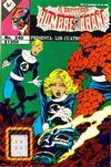 Cover for El Asombroso Hombre Araña Presenta (Novedades, 1988 series) #240