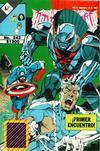 Cover for El Asombroso Hombre Araña Presenta (Novedades, 1988 series) #243