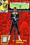 Cover for El Asombroso Hombre Araña Presenta (Novedades, 1988 series) #244