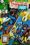 Cover for El Asombroso Hombre Araña Presenta (Novedades, 1988 series) #247