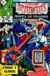 Cover for El Asombroso Hombre Araña Presenta (Novedades, 1988 series) #249