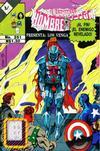 Cover for El Asombroso Hombre Araña Presenta (Novedades, 1988 series) #251