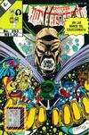 Cover for El Asombroso Hombre Araña Presenta (Novedades, 1988 series) #253
