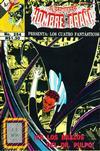 Cover for El Asombroso Hombre Araña Presenta (Novedades, 1988 series) #254