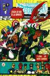 Cover for El Asombroso Hombre Araña Presenta (Novedades, 1988 series) #257
