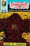 Cover for El Asombroso Hombre Araña Presenta (Novedades, 1988 series) #258