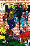 Cover for El Asombroso Hombre Araña Presenta (Novedades, 1988 series) #259