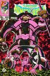 Cover for El Asombroso Hombre Araña Presenta (Novedades, 1988 series) #260