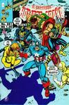 Cover for El Asombroso Hombre Araña Presenta (Novedades, 1988 series) #261