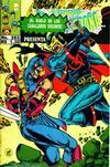 Cover for El Asombroso Hombre Araña Presenta (Novedades, 1988 series) #263