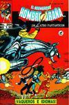 Cover for El Asombroso Hombre Araña Presenta (Novedades, 1988 series) #264