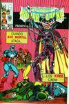Cover for El Asombroso Hombre Araña Presenta (Novedades, 1988 series) #267