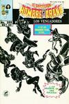 Cover for El Asombroso Hombre Araña Presenta (Novedades, 1988 series) #269