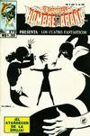 Cover for El Asombroso Hombre Araña Presenta (Novedades, 1988 series) #272
