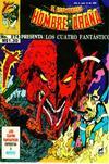 Cover for El Asombroso Hombre Araña Presenta (Novedades, 1988 series) #274
