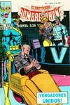 Cover for El Asombroso Hombre Araña Presenta (Novedades, 1988 series) #279