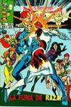 Cover for El Asombroso Hombre Araña Presenta (Novedades, 1988 series) #281