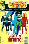 Cover for El Asombroso Hombre Araña Presenta (Novedades, 1988 series) #284